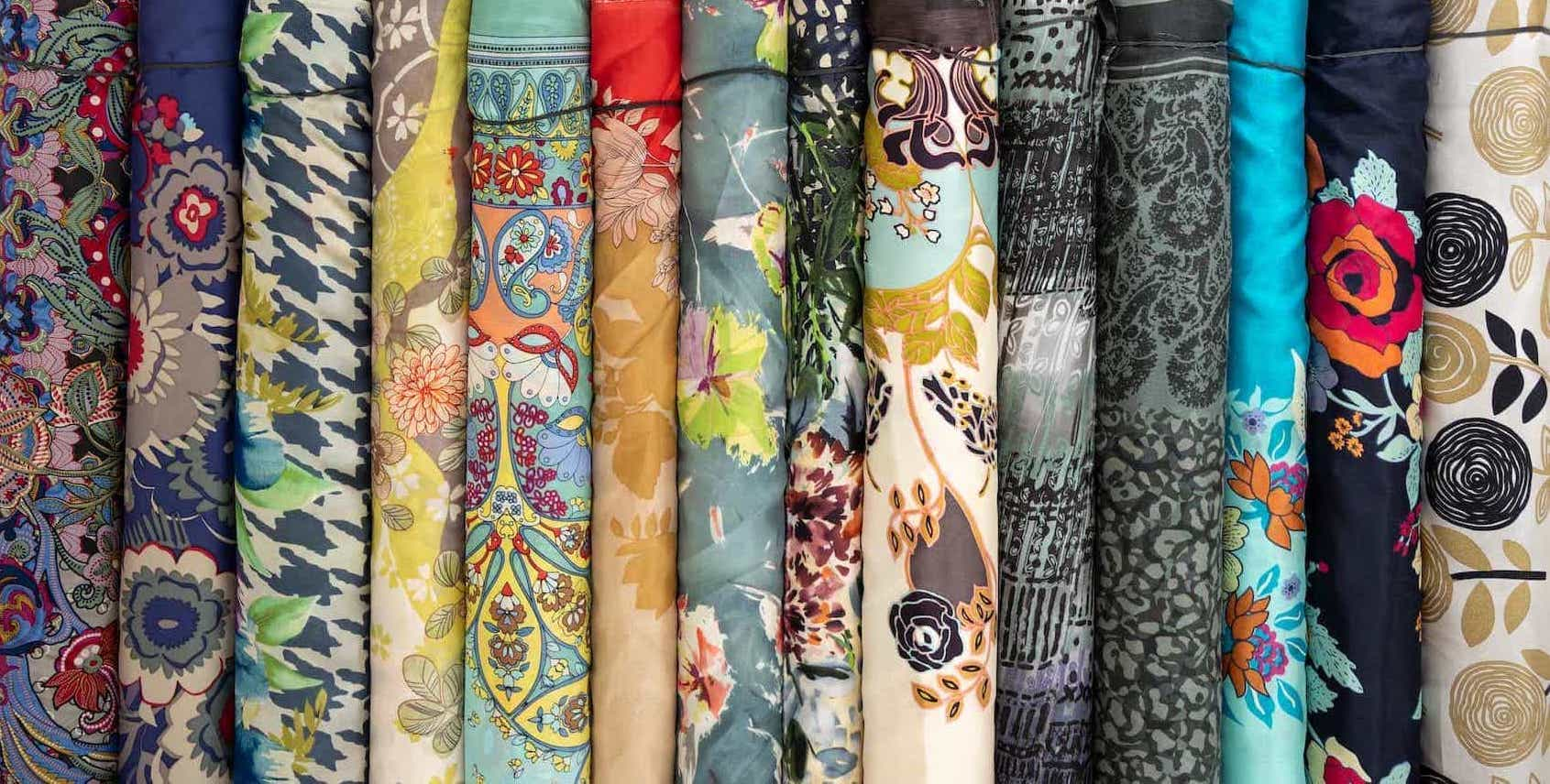 Treating, cutting and sewing tips for silk from Vogue Patterns designer Marcy Tilton.